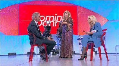 Tina vs. Gemma: questione di balli!