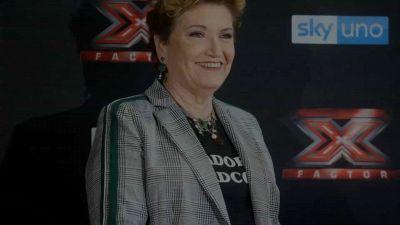 Mara Maionchi compie 80 anni, la famiglia e la carriera