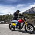 SGC MOTO  in sella a moto