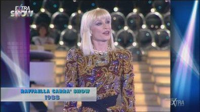 Il Raffaella Carrà show