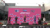 F1 Gp Austria 2021: Verstappen bis trionfale. Sainz 5°