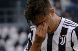 Serie A 2021/22 Juventus-Sampdoria 3-2