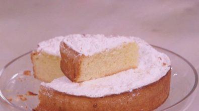 La torta paradiso