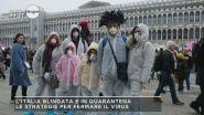 Il Coronavirus blocca mezza Italia