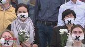 Lukashenko, la maschera è caduta