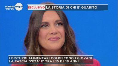 La storia di Silvia Mesturini