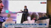 Breaking News delle 18.00 | Sassoli: aggiornamento trattati non sia tabù