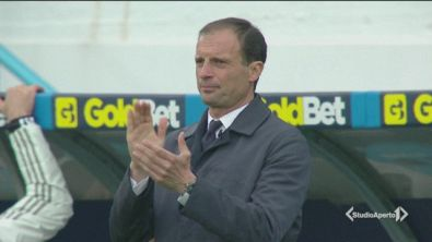 Allegri-Juventus, è divorzio