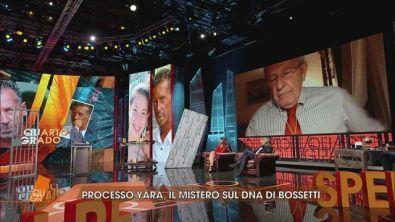 La revisione del processo a Massimo Bossetti