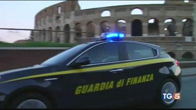 Imprenditore rapito a Roma