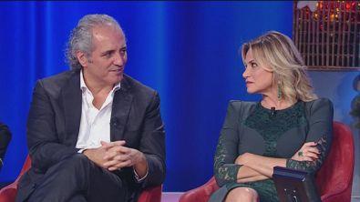 """Simona Ventura: """"La nostra canzone"""""""