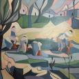 D'AMATO LUIGI - PITTORE E ARTISTA dipinto
