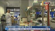 Breaking News delle 09.00 | Aumentano i contagi in Italia