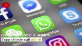 Whatsapp, arriva aggiornamento: come continuare a usare l'app