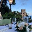 HOTEL PUNTA EST terrazza panoramica