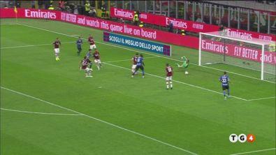 C'è l'Inter sulla vetta