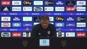 """Semplice: """"Cagliari più aggressivo"""""""