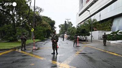 Colombia, schierati 3mila soldati a Cali a seguito di proteste e rivolte