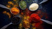 Spezie ed erbe aromatiche, come abbinarle alle verdure