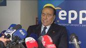 """""""Draghi al Colle? Meglio Premier"""""""