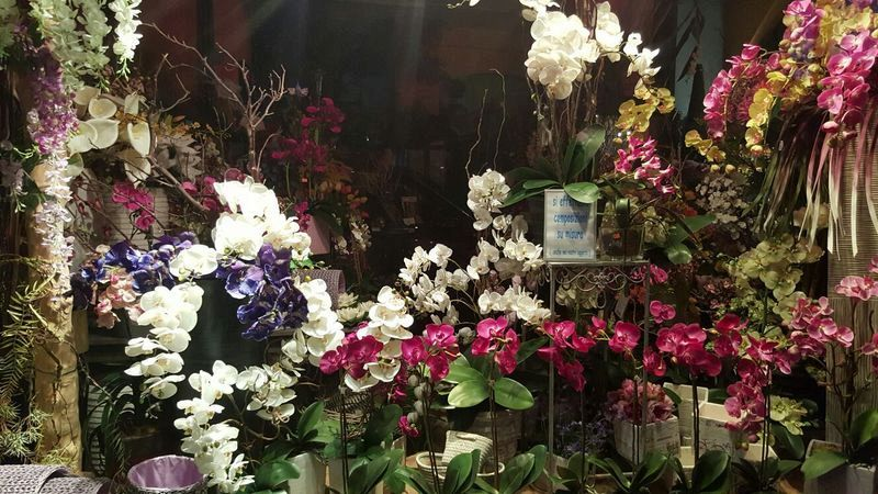 Fiori Artificiali Milano.Ikebana Fleurs A Milano Mi Pagine Gialle