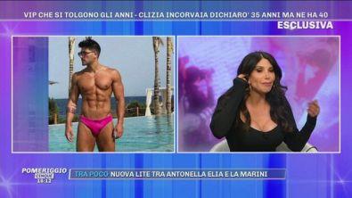 """Carmen Di Pietro: """"Matteo vorrebbe una seconda possibilità"""""""