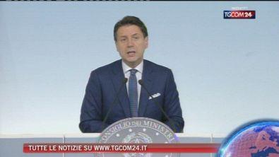 Breaking News delle ore 9.00: Salvini sfiducia Conte