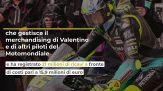 Valentino Rossi: quanto guadagna dopo la Moto Gp