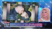 """Favoloso è tornato con Elena - Nina disse: """"La ricatta"""""""