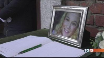 A Milano i funerali di Jessica