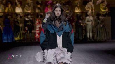 Moda: una sfilata a spasso nel tempo