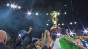 Volley, Italia da sogno sale sul tetto d'Europa