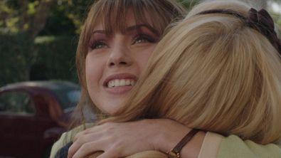 """""""Giovanna senza di te non so come avrei fatto"""""""