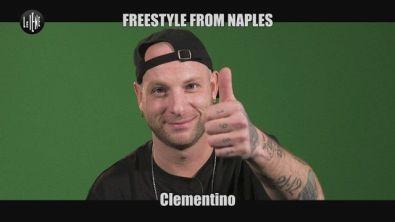 INTERVISTA: Clementino: politica, eutanasia e Me Too in freestyle