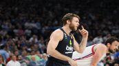 Nicolò Melli: il cestista giramondo