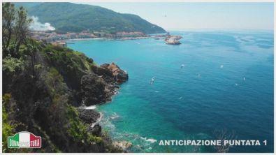 Anticipazione Puntata 1 - Donnavventura Italia