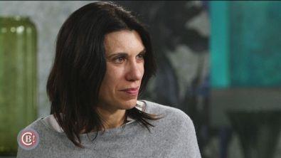 Francesca, una donna forte e fragile che vuole riscoprirsi