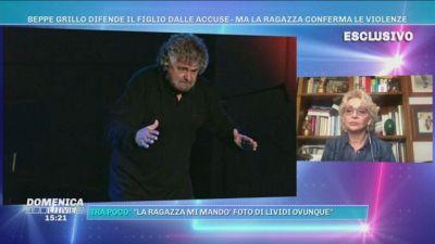 La carriera di Beppe Grillo