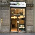 Green Utopia Shop Location