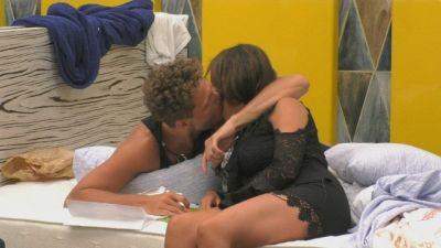Francesca e Gennaro senza freni