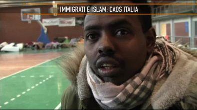 Immigrati e Islam: caos Italia