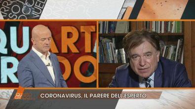 Coronavirus: Gli asintomatici