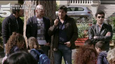 Amore pensaci tu venerdì 17 su Canale 5