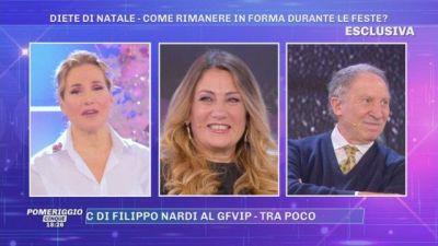 Il prof. Nicola Sorrentino: ''Rita può perdere 20/30 kg''