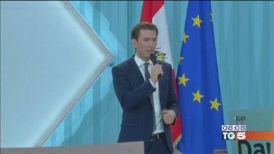 Austria, vincono i popolari di destra