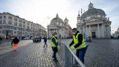 """Euro 2020, la fan zone a Piazza del Popolo per la competizione: """"Torniamo a condividere la passione"""""""