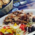 Benny's Taverna Greca RISTORANTE ETNICO