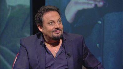 """Enrico Brignano: """"Mi sarebbe piaciuto conoscere Alberto Sordi"""""""