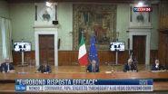 "Breaking News delle 16.00 | ""Eurobond risposta efficace"""