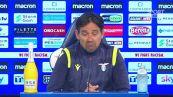 """Simone Inzaghi: """"Riscattiamo Firenze"""""""